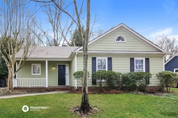 9117 Landsburg Ln 3 Beds House for Rent Photo Gallery 1