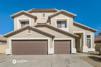 10760 W OVERLIN DR 4 Beds House for Rent Photo Gallery 1