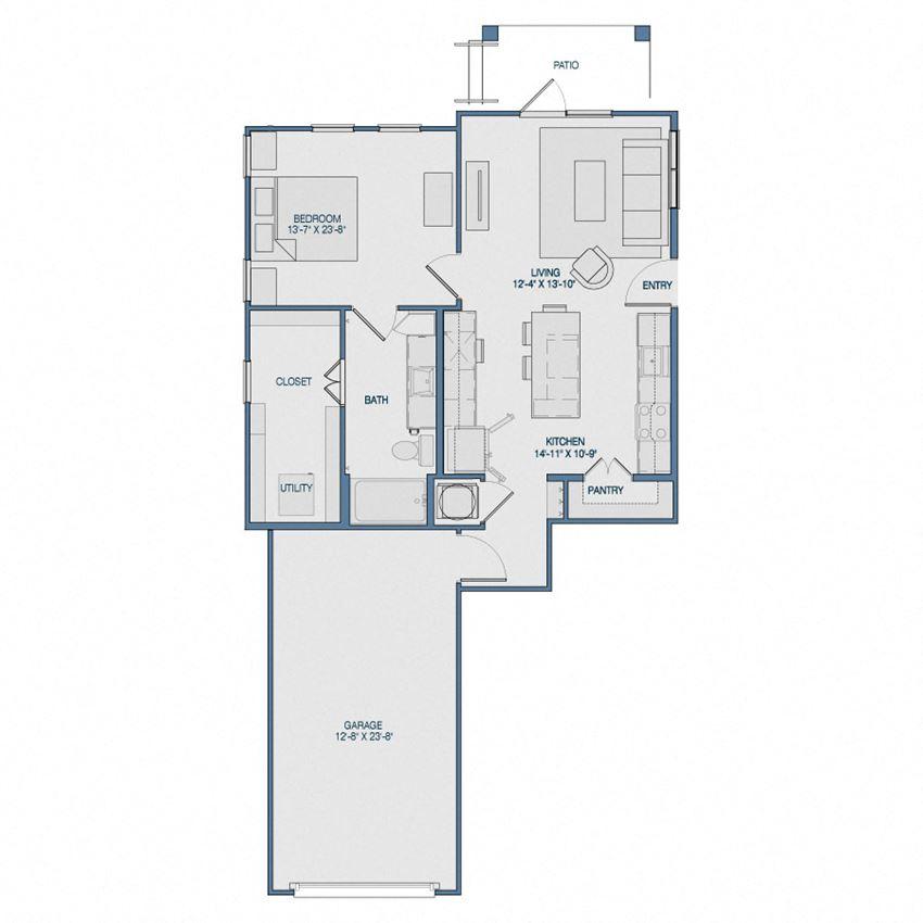 A3G Floorplan The Kathryn
