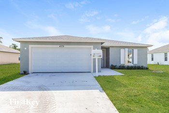 4275 SW Utterback Street 4 Beds House for Rent Photo Gallery 1