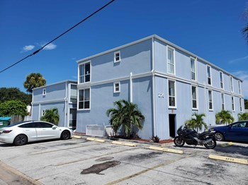 276 Polk Avenue 2 Beds Apartment for Rent Photo Gallery 1