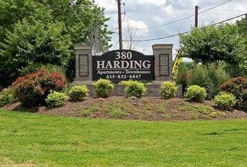 380 Harding Pl Studio Apartment for Rent Photo Gallery 1