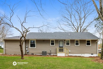 2863 Hermitage Drive 4 Beds House for Rent Photo Gallery 1
