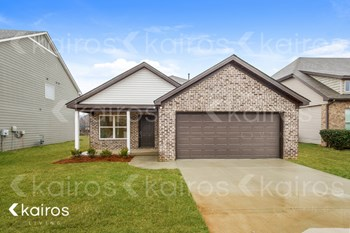 1301 Maxwell Circle 4 Beds House for Rent Photo Gallery 1