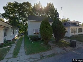 1634 Webster Street 3 Beds House for Rent Photo Gallery 1