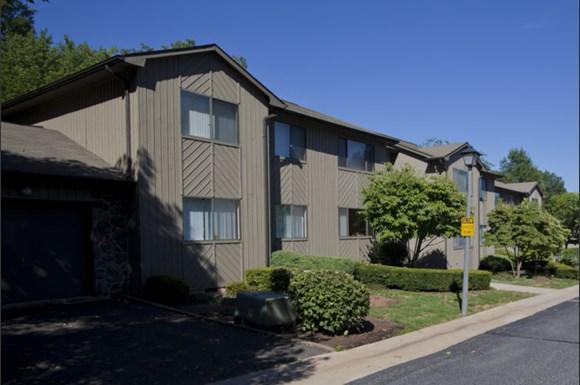 Bridgewater Oaks Apartments 9 Tunison Lane Bridgewater