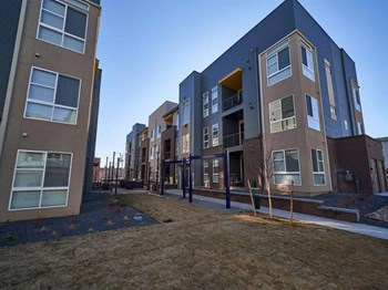 1805 S. Bannock St 1-2 Beds Apartment for Rent Photo Gallery 1