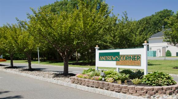 Andrews Corner Apartments