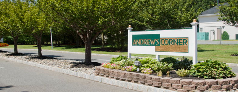 Andrews Corner Apartments