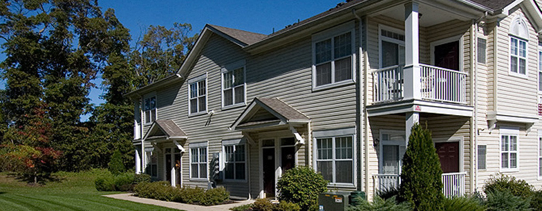 Apartment Rentals in Jackson Green New Jersey
