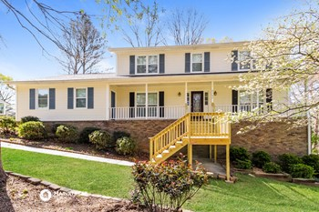 4142 Scenic Mountain Dr 4 Beds House for Rent Photo Gallery 1