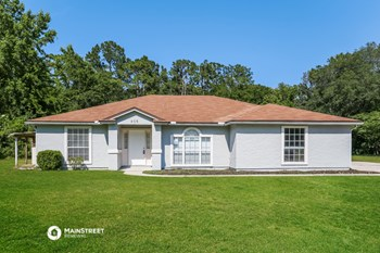 405 N JAX EST DR 3 Beds House for Rent Photo Gallery 1
