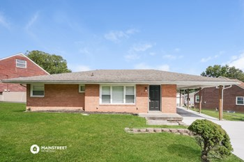 3469 Illinois Ave 3 Beds House for Rent Photo Gallery 1