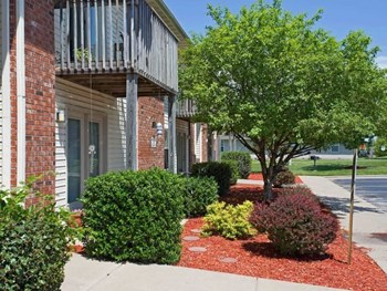 4310 S. Timbercreek 1 Bed Apartment for Rent Photo Gallery 1