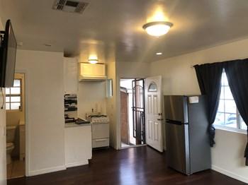 14151 Osborne St Studio-2 Beds Apartment for Rent Photo Gallery 1