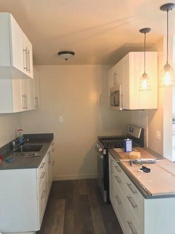 Carpenter Street 1 Bed Apartment for Rent Photo Gallery 1