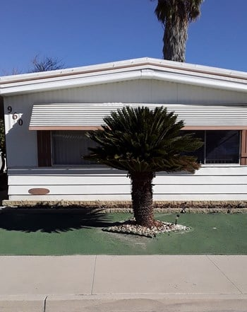 960 San Francisco Dr. 2 Beds House for Rent Photo Gallery 1