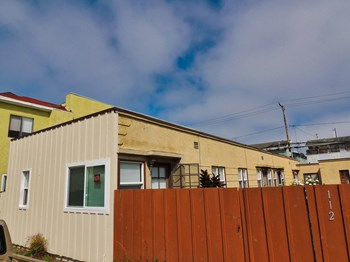 112 Bennett Ave Studio Apartment for Rent Photo Gallery 1