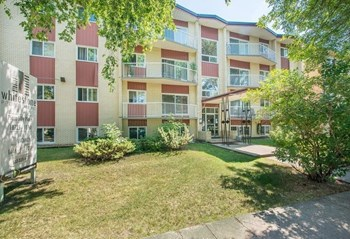 10725 107 Street Northwest Studio-2 Beds Apartment for Rent Photo Gallery 1