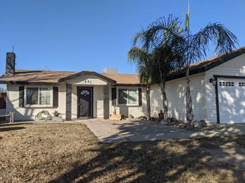 891 N Petluma 3 Beds House for Rent Photo Gallery 1