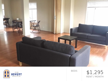 2225A Hearst Avenue Studio Apartment for Rent Photo Gallery 1