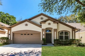 13037 TERRACE SPRINGS DR 4 Beds House for Rent Photo Gallery 1