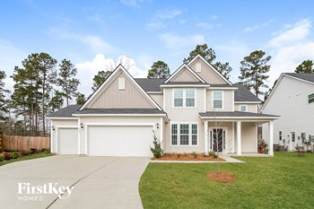 405 Stonefield Circle 3 Beds House for Rent Photo Gallery 1