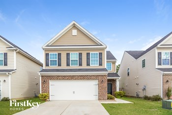445 Whispering Breeze Lane 3 Beds House for Rent Photo Gallery 1