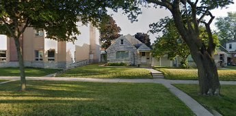 5127 West Keefe Avenue 4 Beds House for Rent Photo Gallery 1