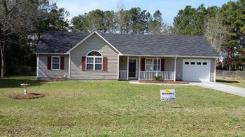 5609 ATHENS LANE 3 Beds House for Rent Photo Gallery 1