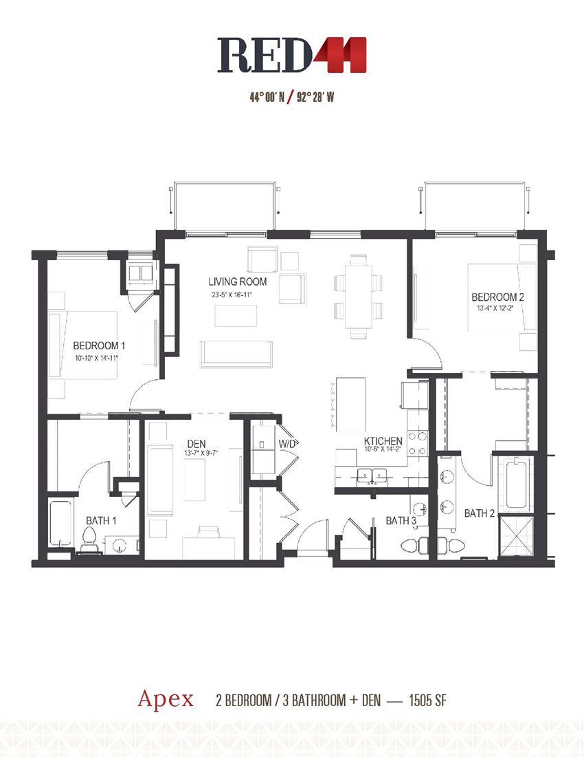 Apex (Penthouse)