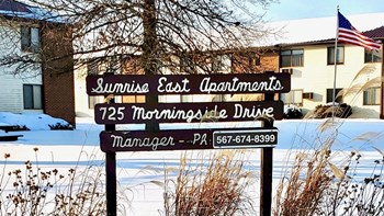 725 Morningside Dr 1-2 Beds Apartment for Rent Photo Gallery 1