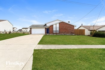 1056 Merle Court 3 Beds House for Rent Photo Gallery 1