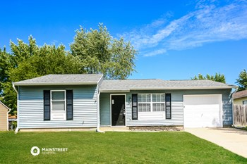 3546 Valley Lake Dr 3 Beds House for Rent Photo Gallery 1