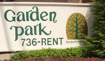 61-68 Garden Park Drive 1 Bed Apartment for Rent Photo Gallery 1