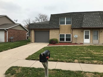 2122 E. Dodge St. 2 Beds Apartment for Rent Photo Gallery 1