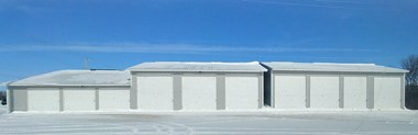 Storage Units for Rent available at 510 North 8Th Street, Hilbert, WI 54129 Photo Gallery 1