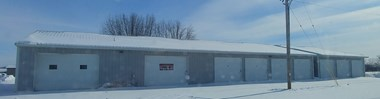 Storage Units for Rent available at 148 South 4Th Pacific Railroad Street, Hilbert, WI 54129 Photo Gallery 1