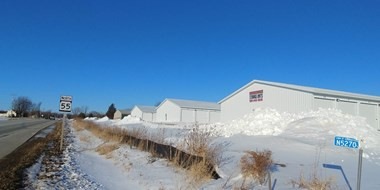 Storage Units for Rent available at N5270 Wisconsin 55, Hilbert, WI 54129 Photo Gallery 1