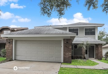 4650 S HAMPTON 3 Beds House for Rent Photo Gallery 1