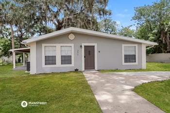3617 COCHRAN ST 3 Beds House for Rent Photo Gallery 1