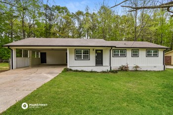 4299 Dawning Lane 3 Beds House for Rent Photo Gallery 1