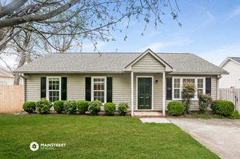 4004 BEAVERBROOK DR 3 Beds House for Rent Photo Gallery 1