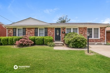 7614 Lesane Dr 4 Beds House for Rent Photo Gallery 1