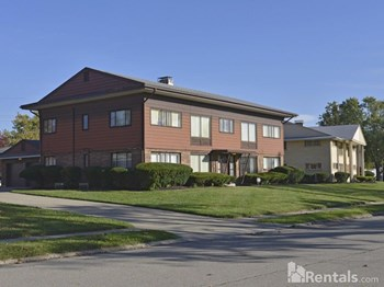 4309 Pennlyn Ave. 2 Beds Apartment for Rent Photo Gallery 1