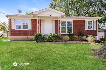 6006 GREEN MANOR DR 3 Beds House for Rent Photo Gallery 1