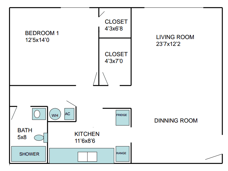 Birch Floor Plan 1