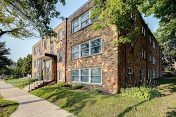 1910 Colfax Avenue South 1 Bed Apartment for Rent Photo Gallery 1