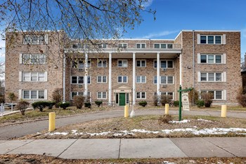 2530 Blaisdell Ave S 1-2 Beds Apartment for Rent Photo Gallery 1
