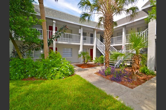Modern Apartments For Rent In Tampa Fl